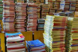 Manualele școlare, o poveste fără sfârșit?