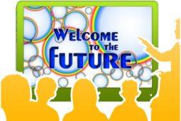 Cariera didactică în Romania anului 2035-Exercițiu de imaginație