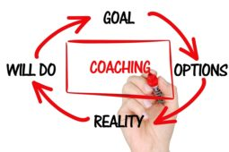 Visul meu nou: coaching în educaţie