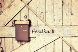 Feedback despre feedback în învățarea școlară