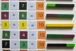 Exemple de bune practici în învățământul primar