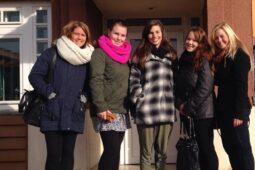 Mi-e dor de studenții danezi