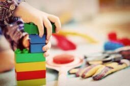 Construirea sistemelor pentru copilăria timpurie